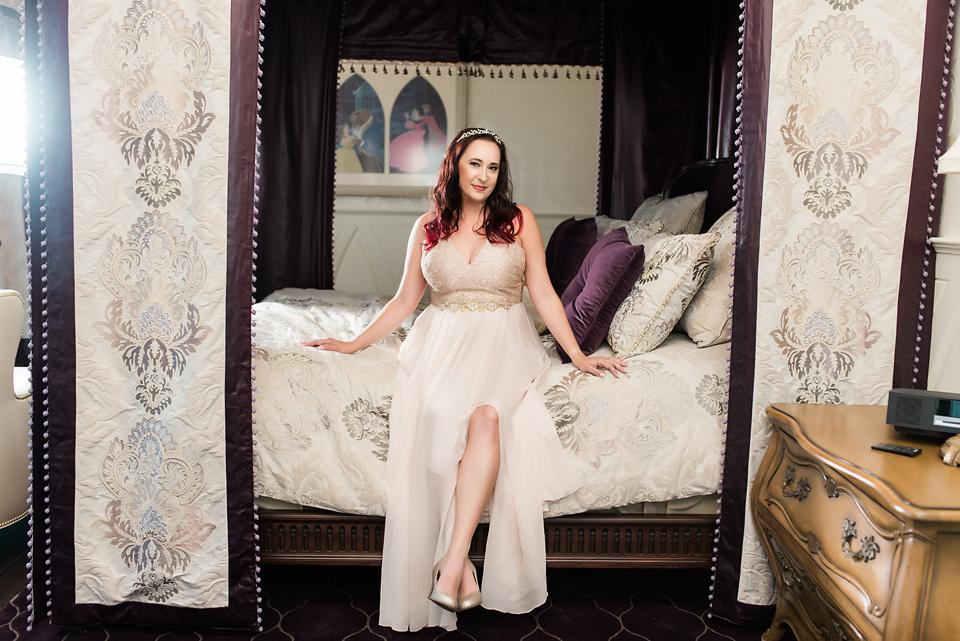 My Fairy Tale Photo Shoot // White Rabbit Photo Boutique