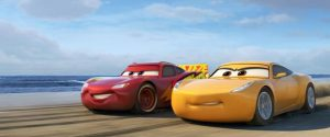 Movie Review – Get in Gear for CARS 3!