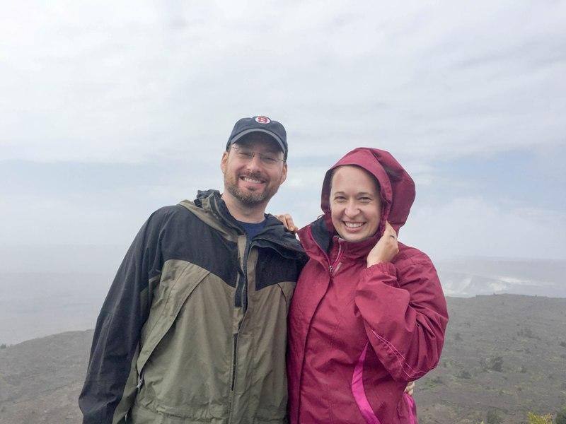 Hawaii Cruise Trip Report - The Big Island - Hilo