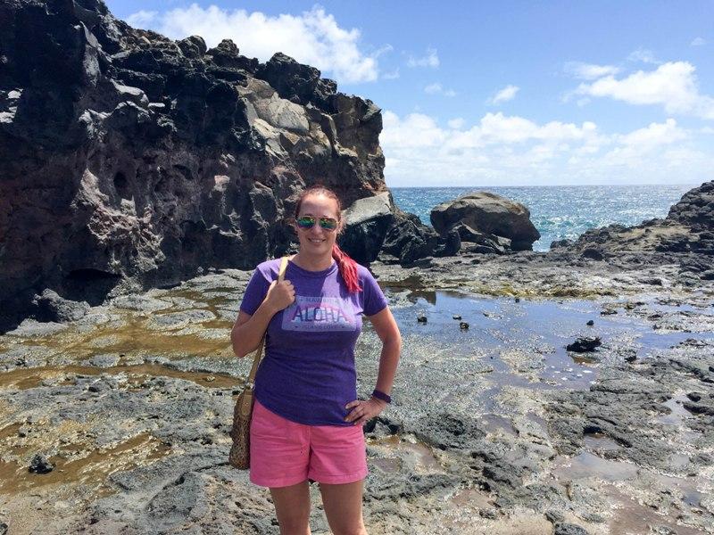 Hawaii Cruise Trip Report - Maui