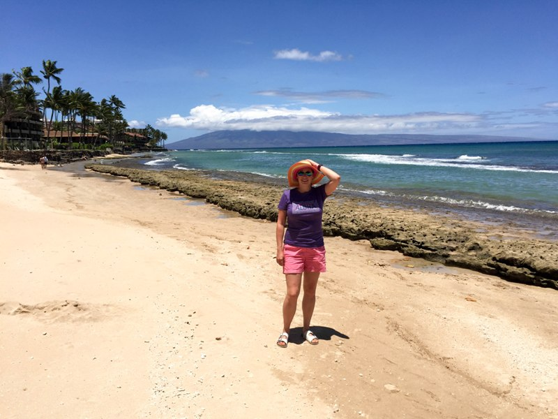 Hawaii Cruise Trip Report - Maui