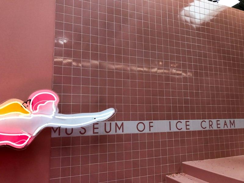 I Scream, You Scream, We All Scream for the Museum of Ice Cream