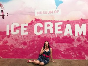 I Scream, You Scream, We All Scream for the Museum of Ice Cream