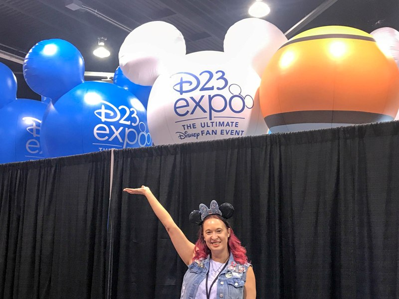 Dear D23 Expo, We Need to Talk ...