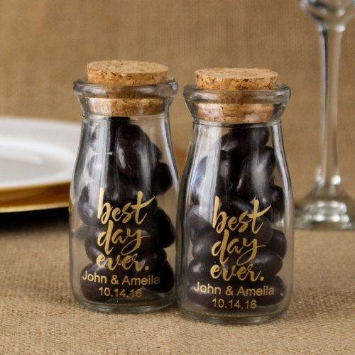 """20 """"Best Day Ever"""" Wedding Favors Your Guests Will Love"""