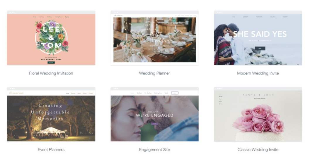 How to Easily Create Digital Wedding Invitations