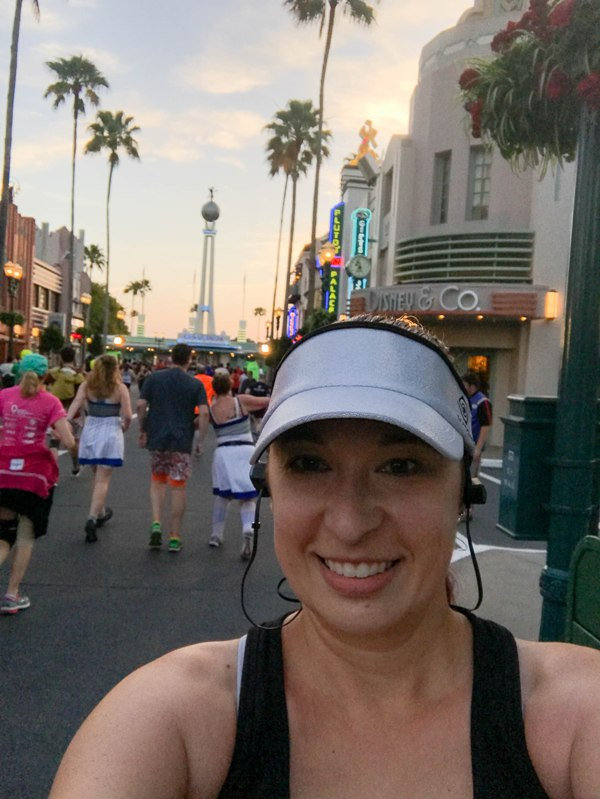 RunDisney Star Wars Dark Side Challenge 2017 Recap – 10k