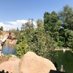Take a Look at the New Rivers of America at Disneyland
