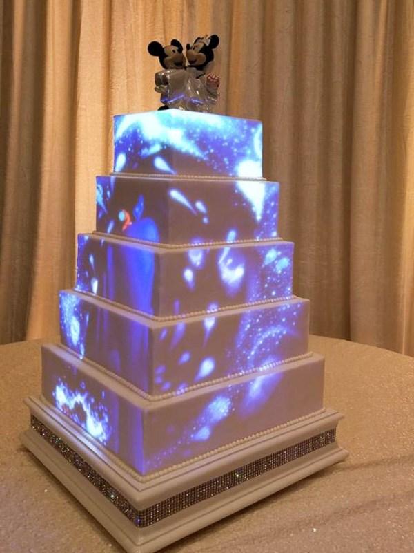 Recap of Disney's Grand Californian Hotel Wedding Showcase 2017