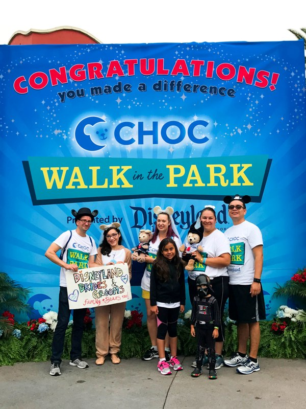 CHOC Walk in the Park 2017 Recap!