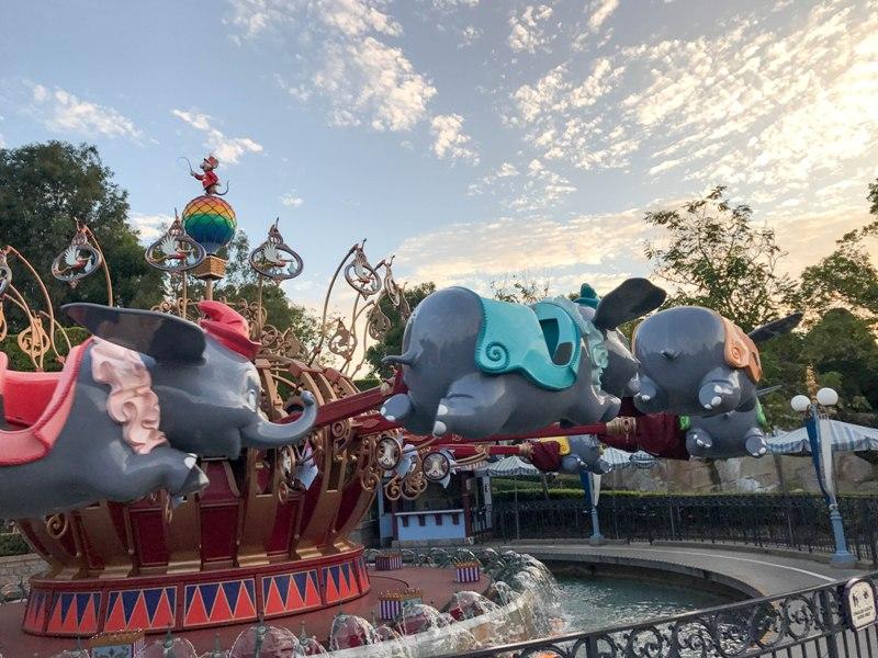 Disneyland 10k 2017 Recap
