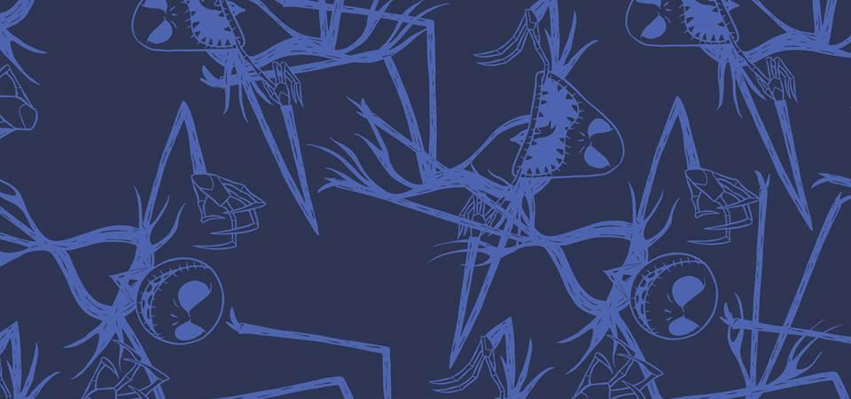 41b481f12cc621 NIGHTMARE BEFORE CHRISTMAS Patterns Coming to LuLaRoe!