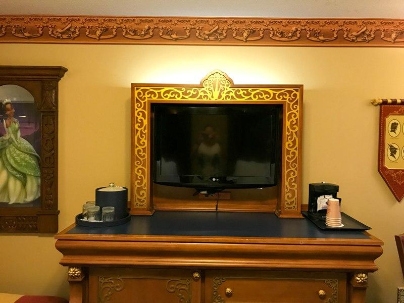 Walt Disney World Hotel Review: Royal Rooms at Port Orleans Riverside