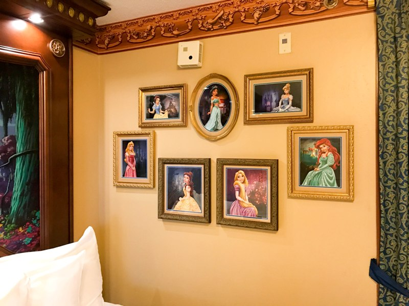 Image result for disney royal room