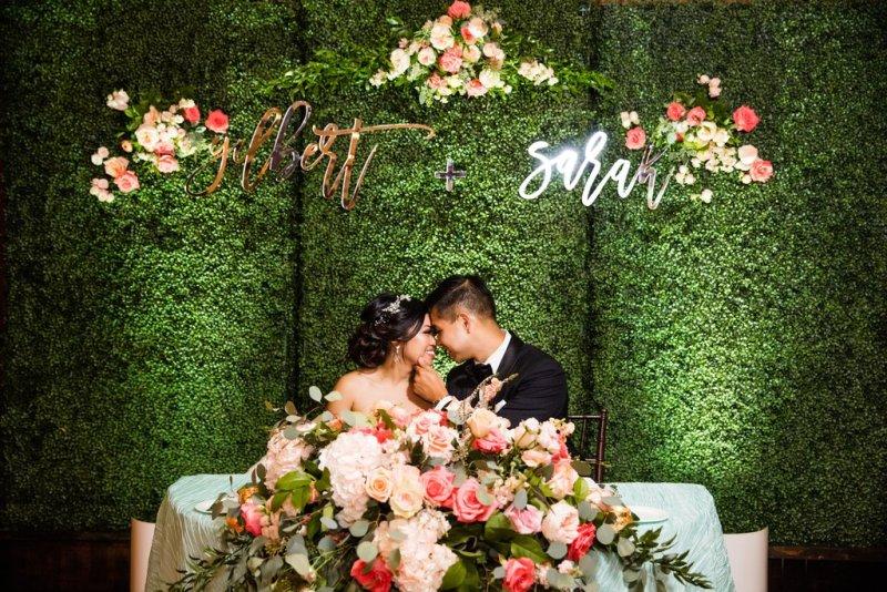 12 Ways to Make Your Disney Wedding Reception Extra