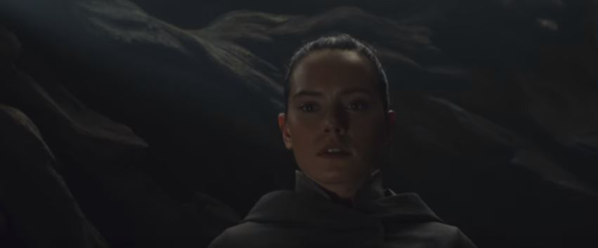 The New STAR WARS: THE LAST JEDI Trailer is Here, and I Have Some Concerns