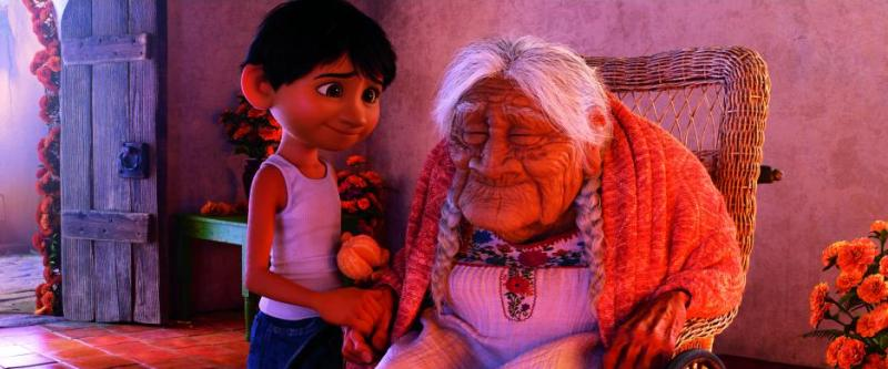 COCO: A Dazzling Film that Transcends Cultural Boundaries
