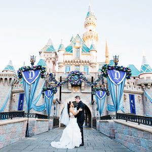 Holiday Disney Weddings TV Special Coming to Freeform this December