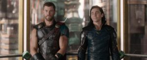 Fun Facts about THOR: RAGNAROK