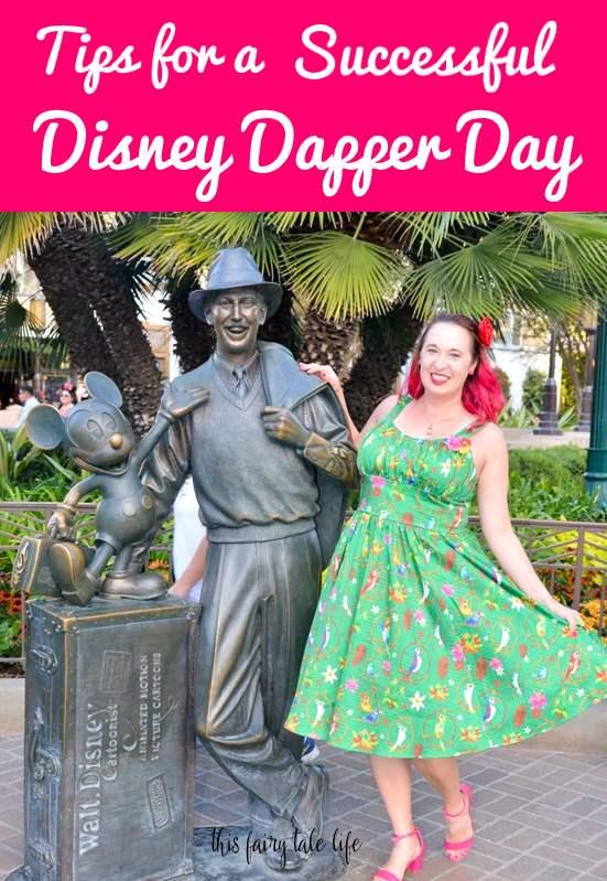 7 Tips for a Successful Dapper Day