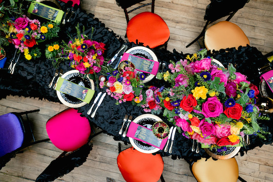 "COCO Wedding Ideas - How to Have a ""Day of the Dead"" Inspired Wedding"