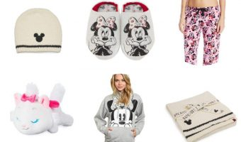 Collage of Disney Gifts for Women