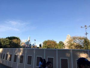 Disneyland is Undergoing Heavy Refurbishment, But Here's Why You Shouldn't Panic