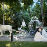 Tips for Keeping Uninvited Guests Away From Your Disney Wedding