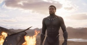 BLACK PANTHER Brings Action and Empowerment to the Theaters
