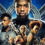 Wakanda Wedding: BLACK PANTHER Poster Palette