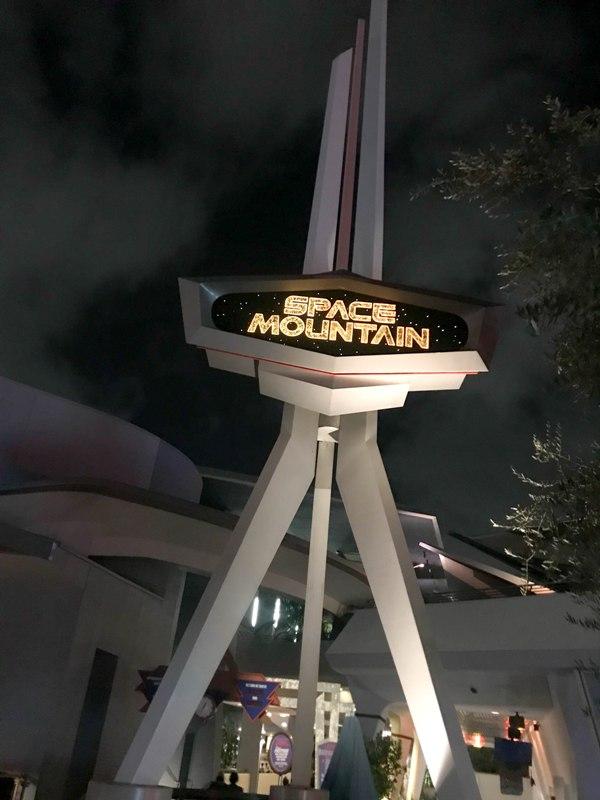 Venue Spotlight: Launch Bay at Disneyland