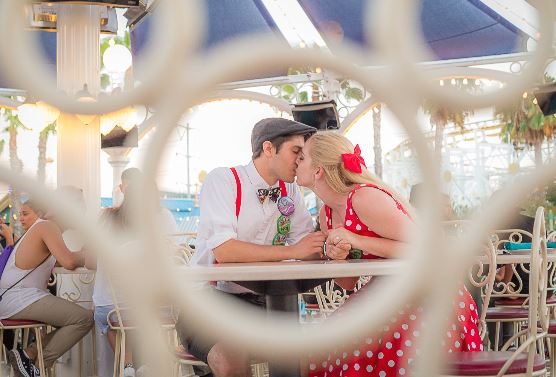 Real Disney Weddings: Introducing The 2018 Real Disney Wedding Contributors