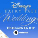 Disney Weddings TV Series Debuting on June 11