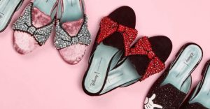 Fancy Shoes for Fancy Brides - New Disney Line by Ferragni