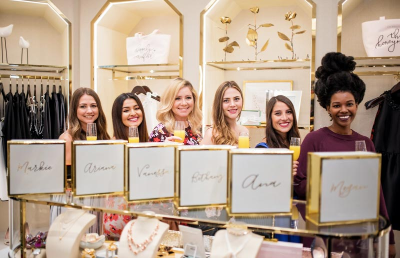 How to Create an Elegant and Fun Bridesmaid Proposal Box