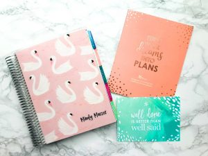 Introducing the New Erin Condren LifePlanner for 2018-2019!