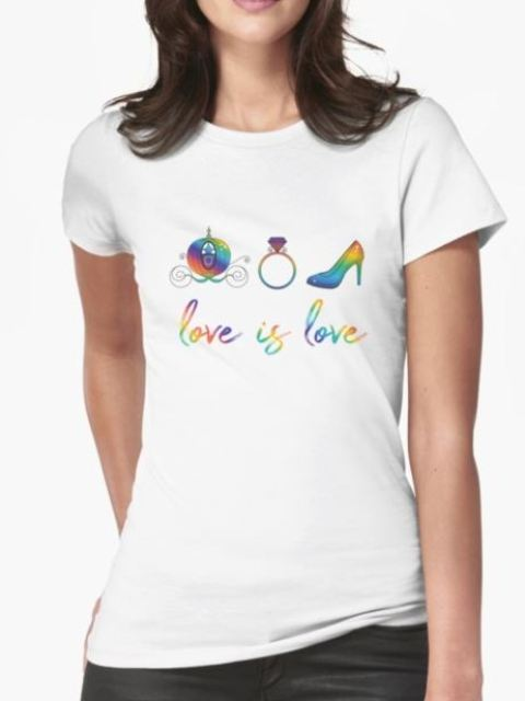 Prep for Pride with these LGBTQ Fairy Tale Wedding Designs