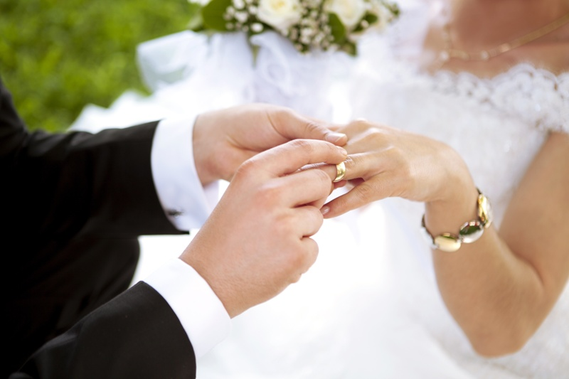 Advice for Second Time Brides: A New Chance at Happily Ever After