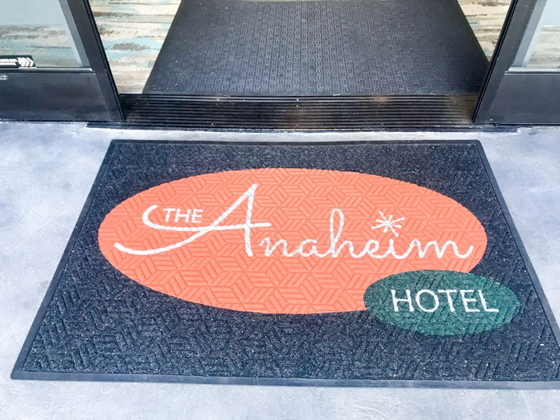 The Anaheim Hotel - Disneyland Good Neighbor Hotel Review