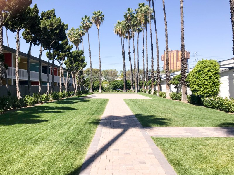 The Anaheim Hotel - Disneyland Good Neighbor Hotel Review