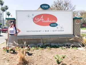 The Anaheim Hotel – Disneyland Good Neighbor Hotel Review