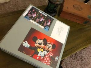 How to Create Your Own Personalized Wedding Planning Binder (with Disney Touches!)