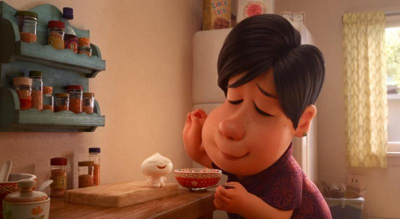 Get to Know BAO - The Cutest Dumpling You've Ever Seen!