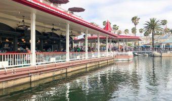 Lamplight Lounge: Restaurant Review