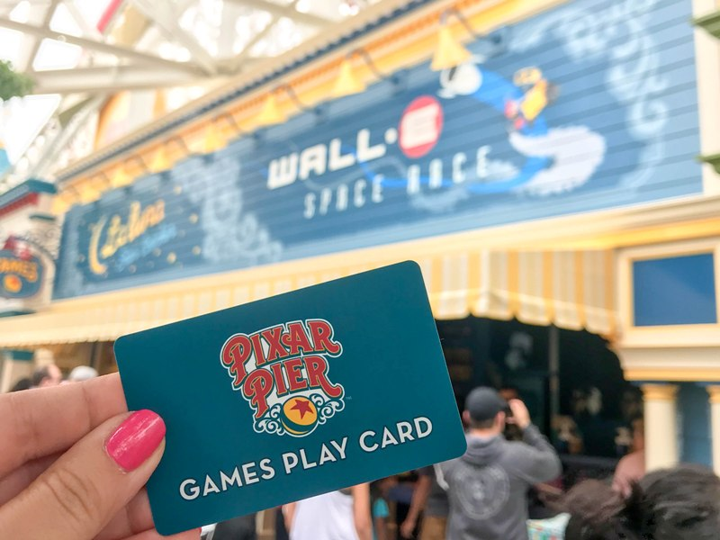 Get to Know the New PIXAR PIER at Disney California Adventure!