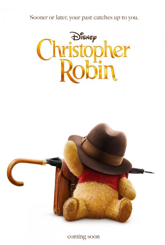Interview with Jim Cummings, Voice of Winnie the Pooh and Tigger in CHRISTOPHER ROBIN