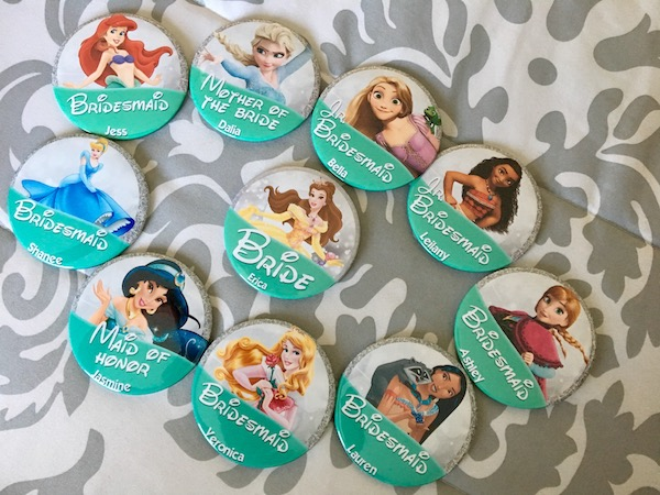 How to Have a Disney Bachelorette Celebration for All Ages