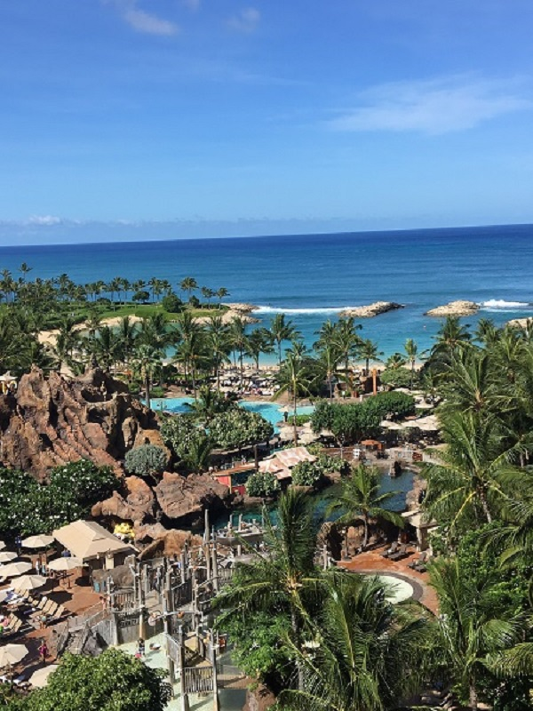 Three Things Not to Miss During Your Aulani Honeymoon