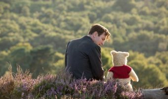 Revisit Your Childhood with Disney's CHRISTOPHER ROBIN Movie