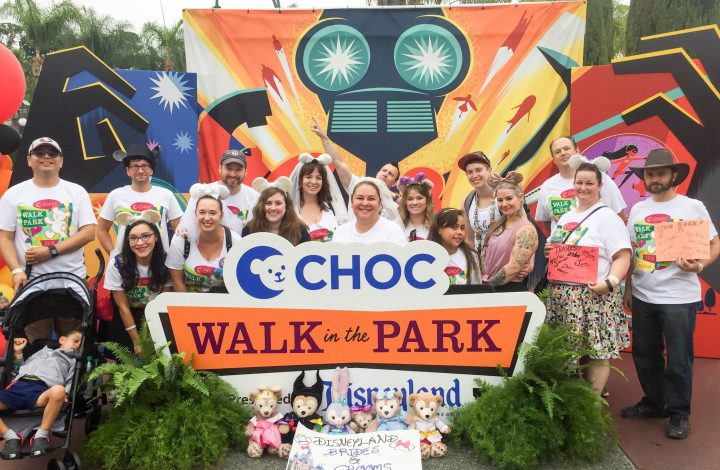 CHOC Walk in the Park 2018 Recap!